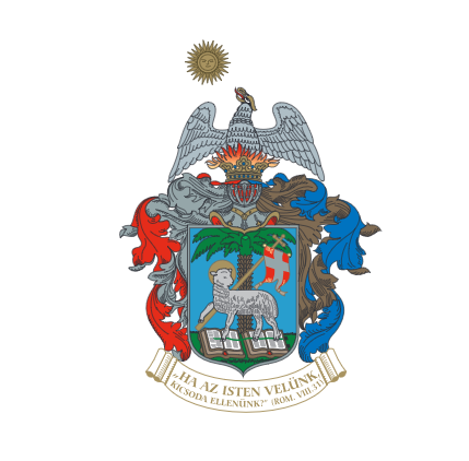Magyaroszági Református Egyház címere